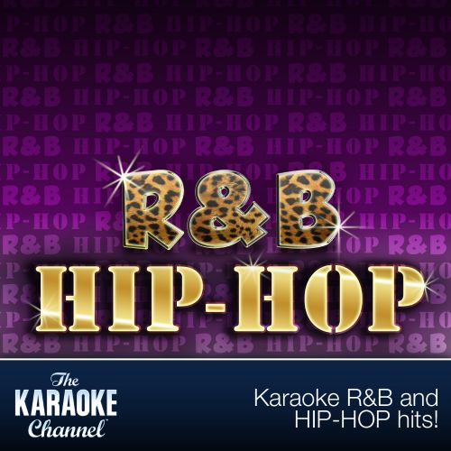 Sound Choice Karaoke: Male R&B, Vol. 3