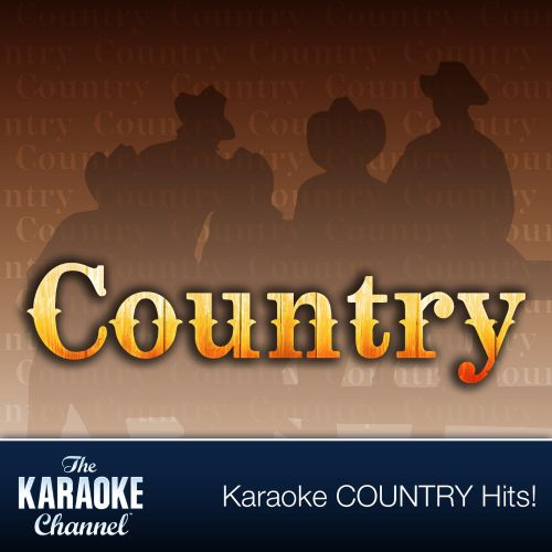 Contemporary Male Country, Vol. 54 [Sound Choice 2006]