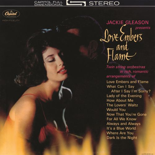Love Embers and Flame