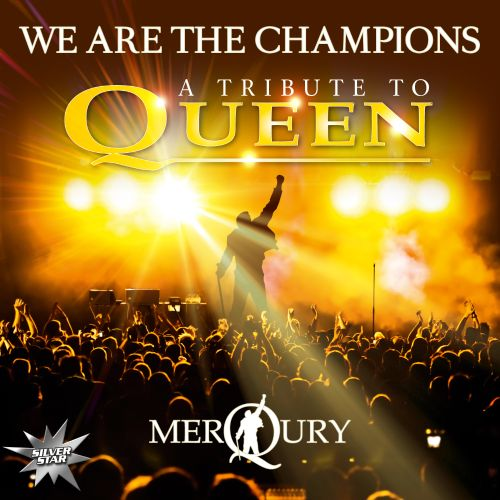 We Are the Champions: A Tribute to Queen