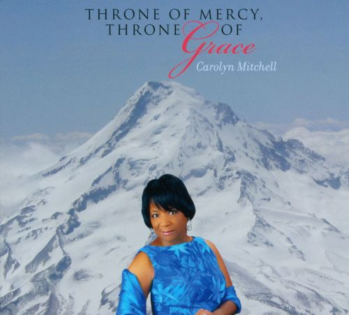 Throne of Mercy, Throne of Grace