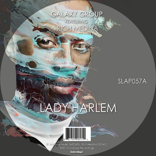 Lady Harlem/The Other Side