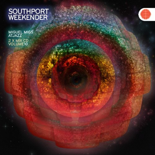 Southport Weekender, Vol. 10 (Mixed By Miguel Migs & Atjazz)