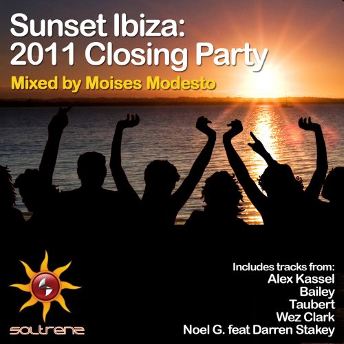 Sunset Ibiza: 2011 Soltrenz Closing Party