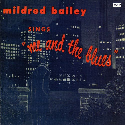 Sings...Me and the Blues