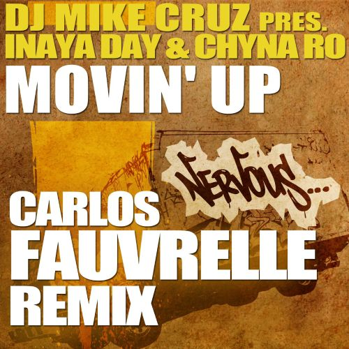 Movin' Up [Carlos Fauvrelle Remix]