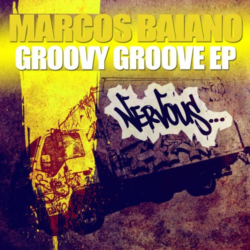 Groovy Groove EP
