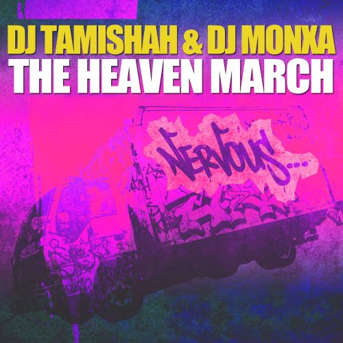 The Heaven March