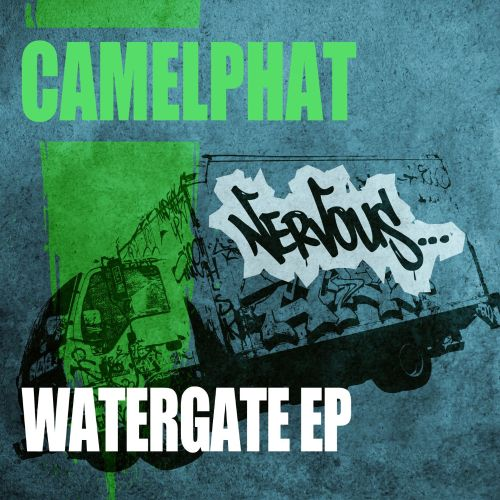 Watergate EP