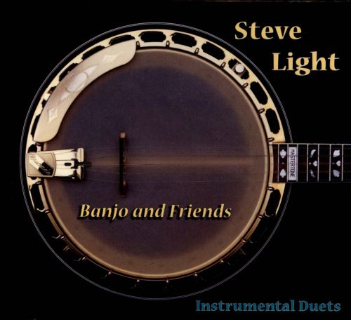 Banjo and Friends: Instrumental Duets