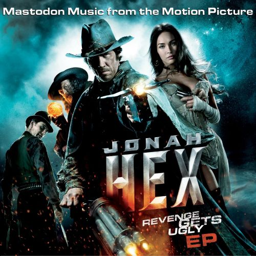 Jonah Hex: Revenge Gets Ugly EP [Music from the Motion Picture]