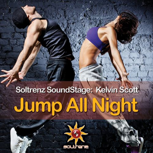 Soltrenz Soundstage: Jump All Night