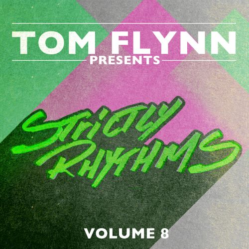 Strictly Rhythms, Vol. 8