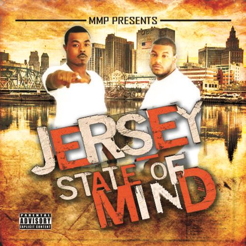 Jersey State of Mind