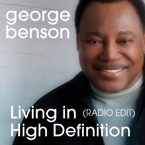 Living In High Definition [E-Single]