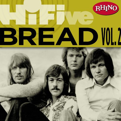 Rhino Hi-Five: Bread, Vol. 2