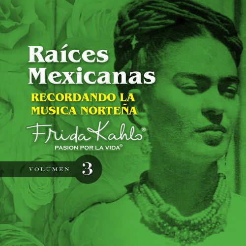 Recordando la Musica Nortena (Raices Mexicanas, Vol. 3)