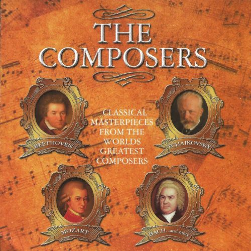 The Composers Classics: Metal Box