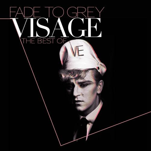Fade to Grey: The Best Of