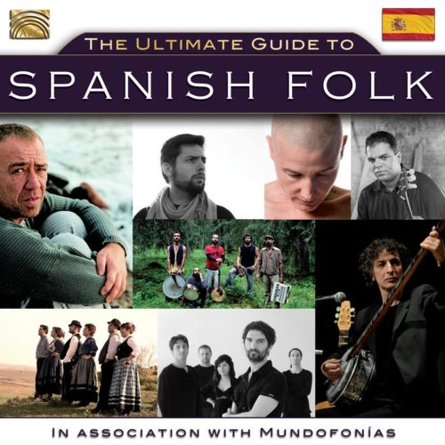 The Ultimate Guide To Spanish Folk