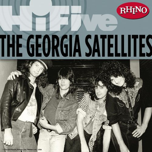 Rhino Hi-Five: The Georgia Satellites