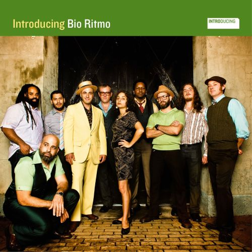 Introducing Bio Ritmo