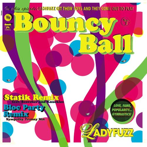 Bouncy Ball/Bouncy Ball