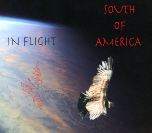 South of America