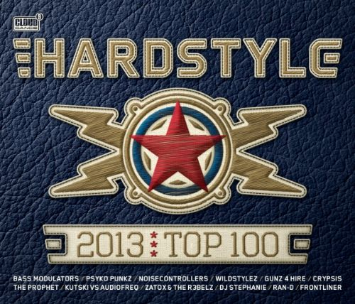 Hardstyle Top 100: 2013