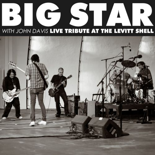 Live Tribute at the Lev