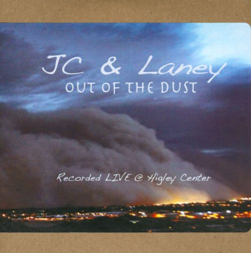 Out of the Dust: Recorded Live @ Higley Center