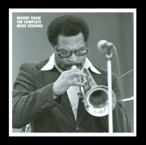 Image result for woody shaw muse mosaic