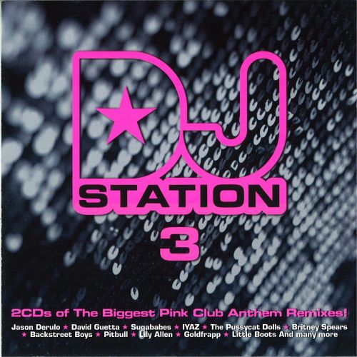 DJ Station, Vol. 3