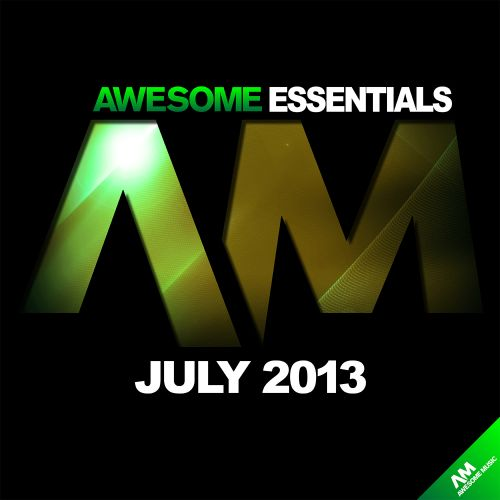 Awesome Essentials July 2013