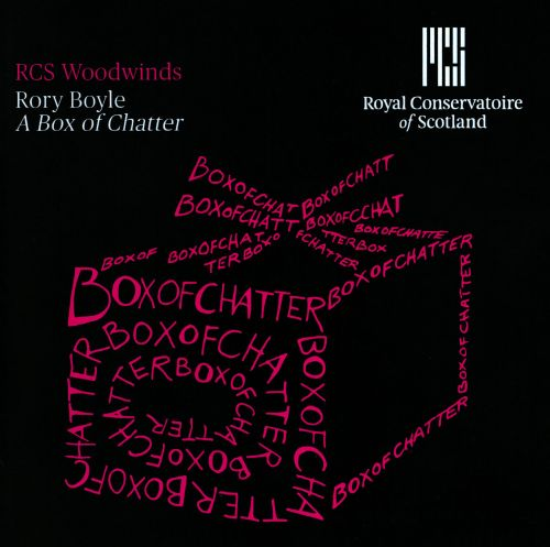 Rory Boyle: A Box of Chatter