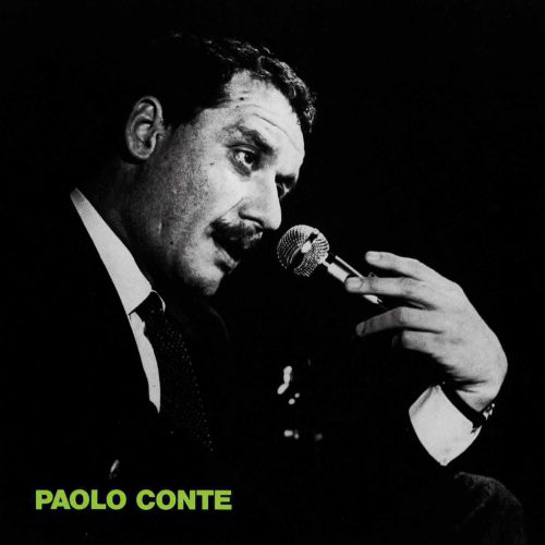 Paolo Conte (Sparring Partner)