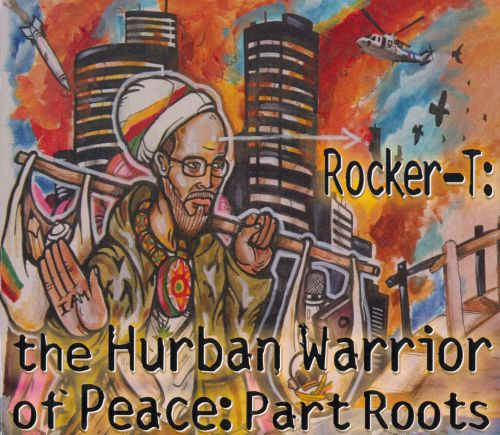 The Hurban Warrior of Peace: Part Roots