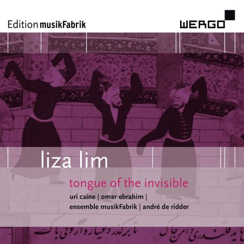 Liza Lim: Tongue of the Invisible