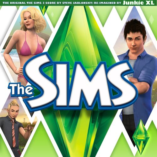 The Sims 3 Re-Imagined - Junkie XL