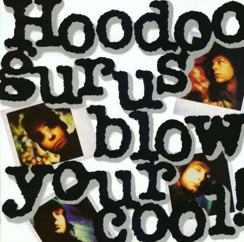 Blow Your Cool!