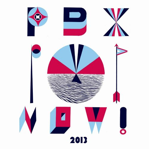 PDX Pop Now! 2013 Compilation