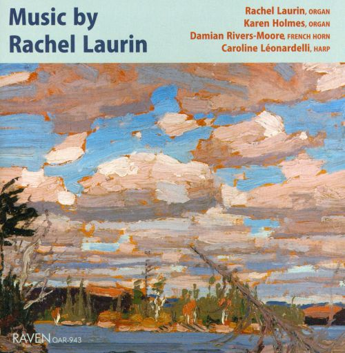 Music by Rachel Laurin
