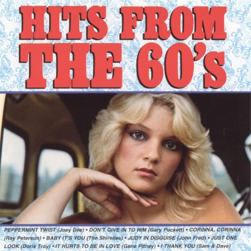 Hits From the 60s [1991]
