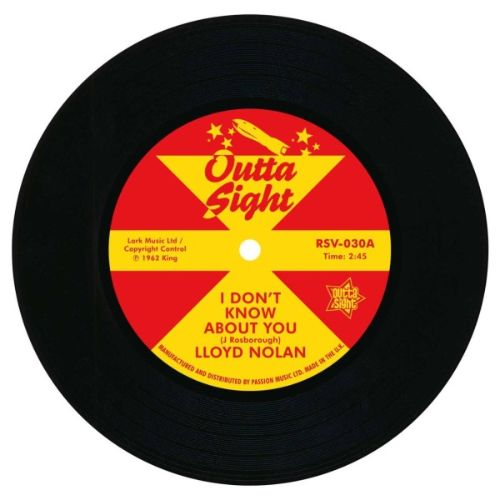 I Don't Know About You/Betty Mae