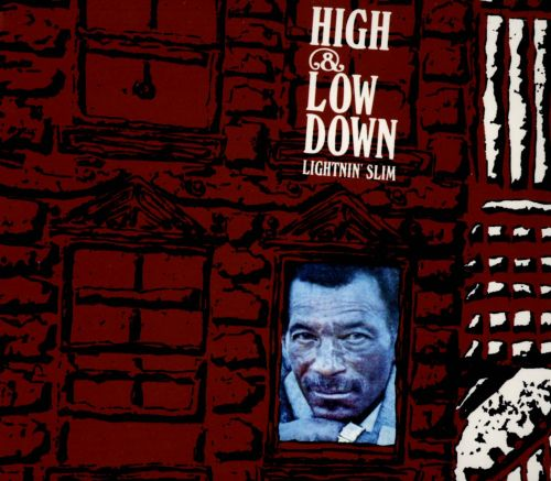 High & Low Down