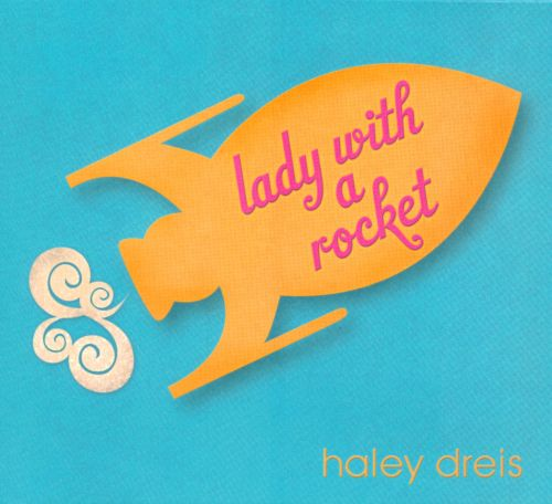 Lady With A Rocket