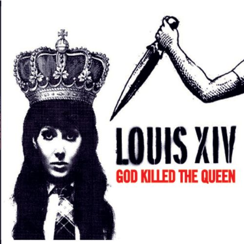 God Killed the Queen
