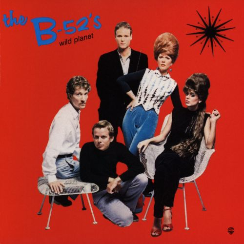 The B 52 S The B 52 S