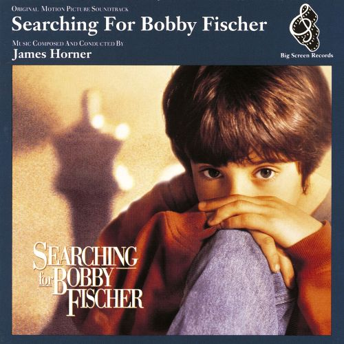 Searching for Bobby Fischer [Original Motion Picture Soundtrack]