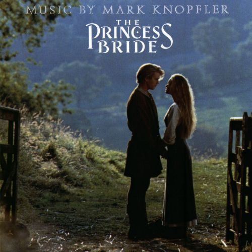 Opening Song Indonesian Vers Cover By: The Princess Bride - Mark Knopfler